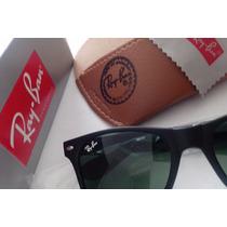 Óculos Rayban Importado Pequeno Defeito Na Lente. Desconto!