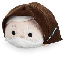 Star Wars Obi Wan Kenobi Tsum Tsum De Felpa Mini 8 Cm Nuevo