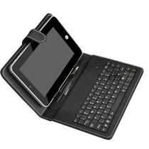 Funda Con Teclado Tablet De 10 Pulgadas Usb
