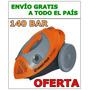 Hidrolavadora Dowen Pagio 1200 W 140 Bar Alta Presión Oferta