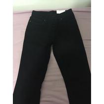 Calça Jeans Guess Feminina - Tamanho 40 - Original - Usada