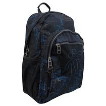 Mochila Totto Backpack Juvenil Escolar Original 7960-1