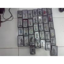 Coleção Xadrez Star Wars Completo 01 Ao 34 Deagostini