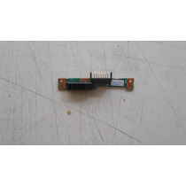 Conector Bateria Notebook Cce Info D10h120 35grx4010-c0