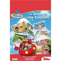 De Viaje Con Los Little Einsteins