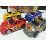 Carritos De Coleccion En Su Blister Son De Traccion En Bl