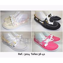Zapatos Para Dama Casuales Milena Al Detal Y Al Mayor