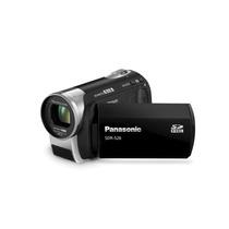 Video Cámara Panasonic Modelo Sdr-s26 Negra (nueva)