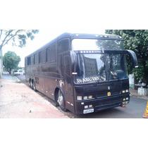 Onibus Rodoviario Motor-home