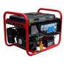 Generador Electrico A Gasolina 3.5/3.7kva - Ducar