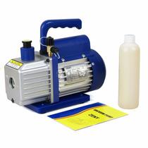 Bomba Vacio Electrica 3.5 Cfm Refrigeracion Aire Casa Carro