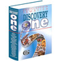 Enciclopedia Temática Discovery One 1 Vol + Cd Rom