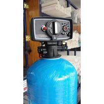 Filtro De Carbón Activado Automatico 10x54