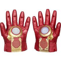 Luva Com Efeitos Especiais Homem De Ferro - B5780 Hasbro