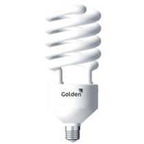 Lampada Fluorescente 30w 127v 2700k Espiral - Golden