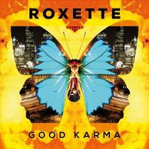 Cd Roxette - Good Karma (991485)