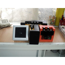 Mini Amplificador Orange (clone) 3w