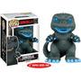 Funko Pop Godzilla Atomic Glow Brilla En La Obscuridad Big