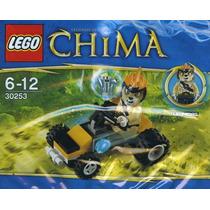 Lego Chima 30253 Leonidas Coche - Polybag