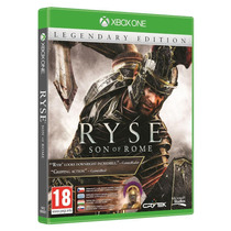 Ryse-son Of Roma Legendary-edition Offline Xbox One