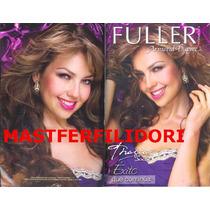 Thalia Fuller Cosmetics Mexico Catálogo Verano 2013
