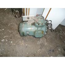 Compresor De Refrigerecion 12 Hp