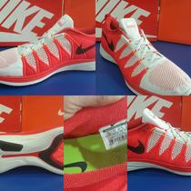 Zapatos Nike Lunarlon 2 Nuevos 100%originales Talla:47.5