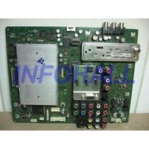 Com Defeito Placa Sinal 1-876-561-11 Sony Klv-46v410a