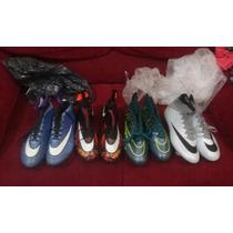 Chuteiras Nike Mercurial Superfly - Nº 41 / 4 Chut. - Vídeo