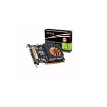 Placa De Vídeo Geforce Nvidia Zotac Gt630 1gb Ddr3 128bit