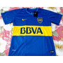 Camisa Boca Juniors Carlitos 2015/2016