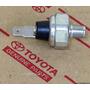 Valvula Presion Aceite Toyota Corolla Camry Celica Starlet