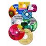 Cds Y Dvd Impresos,personalizados,printables 25 Unidades