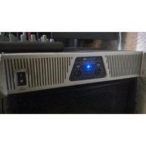 Corneta Jbl, Amplificador Alto Mac 2.2