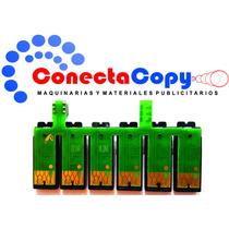 Chip Epson 821nr Para T50 Tx720 Tx730