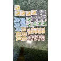 Stickers Calcomanias Club America Centenario