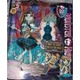 Monster High - Frankie Stein De Lujo (13 Wishes) Nueva.