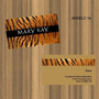 Cartão De Visita Mary Kay - Frente E Verso 300g - 1000 Und.