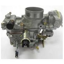 Carburador Fusca/kombi 1984 Até 1990 1600 Gas.dir/esq Brosol