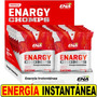 Potencia Inmediata Con Enargy Chomps Ena Caja X12 Packs = Gu