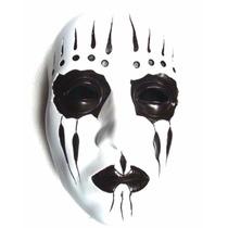 Máscara Slipknot Joey Jordison