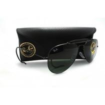 Óculos Rb De Sol 3030 Modelo Caçador Com Mole