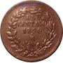 1 Centavo 1890 Mo - República Mexicana - Pieza Nueva