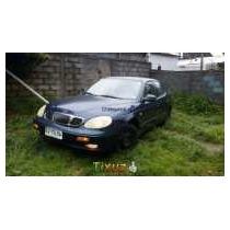 Vendo Auto Daewoo Leganza 2000 Excelente Estado Gnv . $,3800