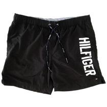 Bermuda Shorts Tommy Hilfiger De Banho Praia Original +nota