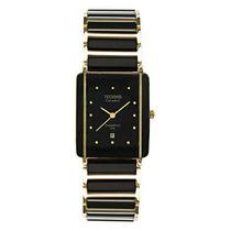 Relógio Technos Feminino Ceramic Sapphire Gn10aa/4p