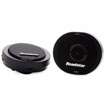 Tweeter Roadstar Rs-300t Com 1000 Watts De Potência