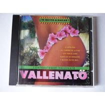 Te Invito A Bailar Vallenato Contra Ataque Cd 1997