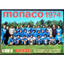 Album Gente Mundial 1974 Alemania 74 - 100% Completo
