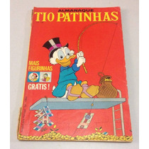 Gibi - Tio Patinhas - Almanaque - N 63 - 1970